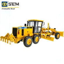 Sale of 15 tons of new China mini Motor grader SEM919