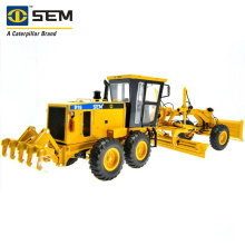 Sale of 15 tons of new mini Motor grader SEM919