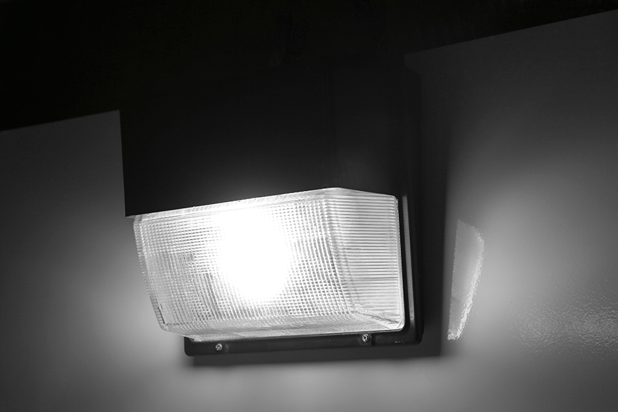 LED Corn Light Retrofit