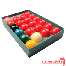 Professional snooker ball set snooker soccer ball sale