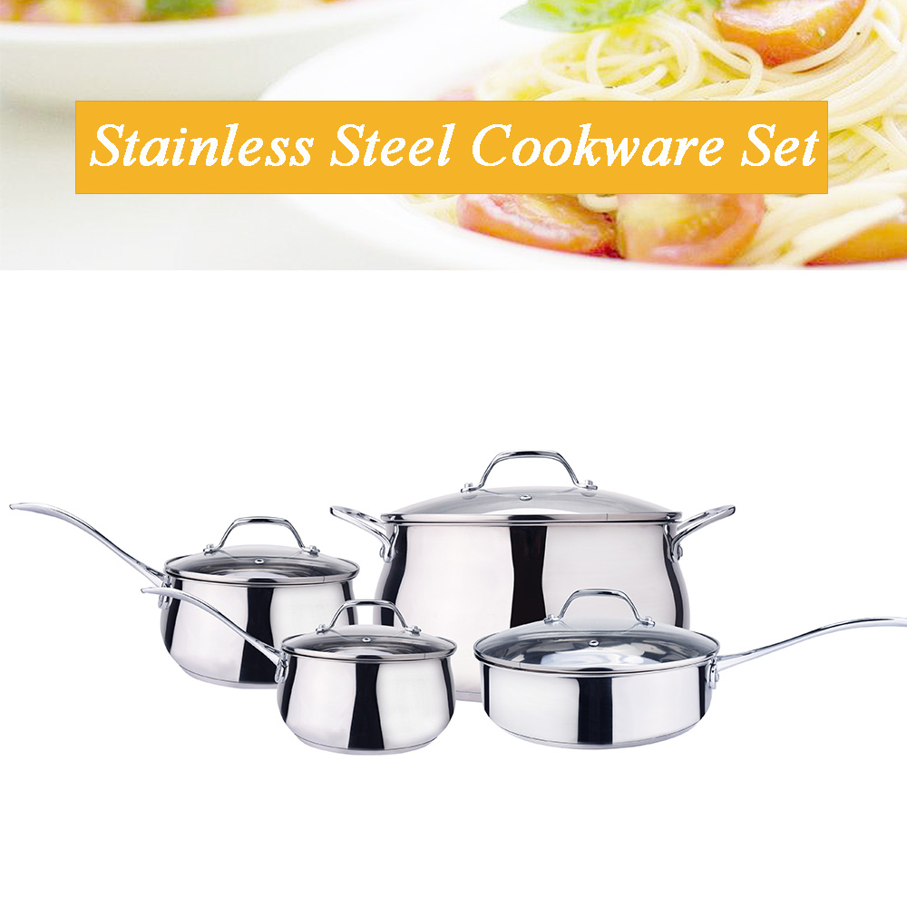 casserole dishes with lids