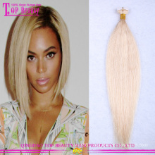 2.5g/piece honey blond #27 wholesale tape in hair extensions virgin brazilian tape hair extensions