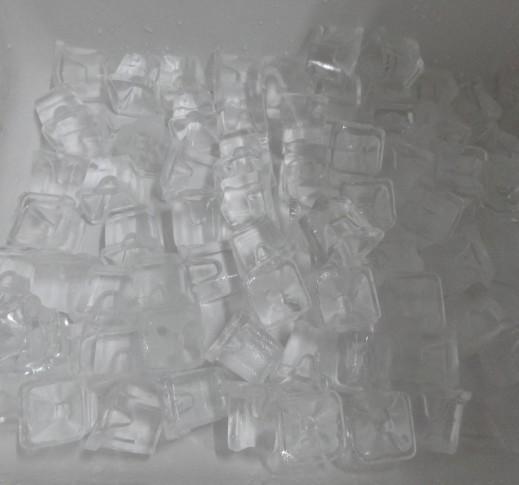 Cube ice-4