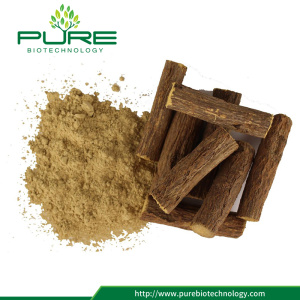 Perubatan Gred Licorice Root Extract Powder