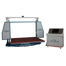 Máquina de corte vertical em forma de espuma, compre online