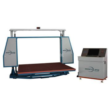 Vertical foam shaped cutting machine buy online