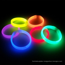 assorted color glow wristband