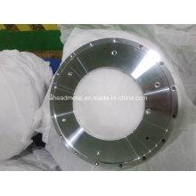 CNC, usinage de pièces avec le bon traitement de Surface