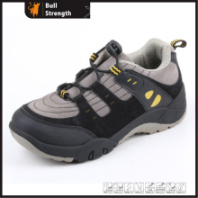 Children Outdoor Shoe with Suede Leather (SN5253)
