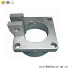 Moulage d'alliage d'aluminium de précision d'OIN avec le moulage perdu de cire