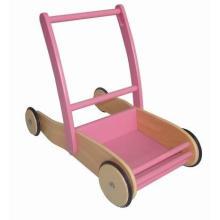 Wooden Walke R / Wooden Pädagogische Spielzeug