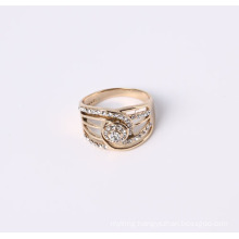 New Design Fashion Ring in Good Quality Polish and Plating