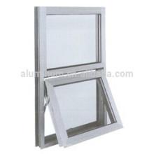 Fenêtres d'auvent Profilés en aluminium