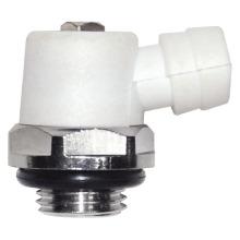 Латунная головка радиаторного клапана (a. 0160)