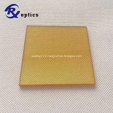 Zinc Selenide (Znse) Meniscus Lens