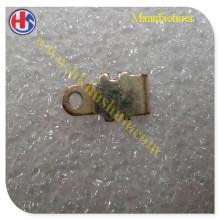 Wippschalterklemmen mit Kupfermaterial Blechbeschichtung (HS-BT-002)