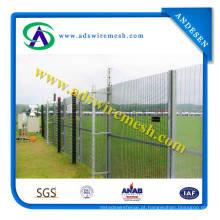 Anti-Climb 358 Segurança Fence