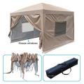 Easy Up Pavillon Wasserdichtes Außenzelt