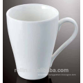 Elegant style embossed small branded cheap ceramic tea cup and saucer plate set