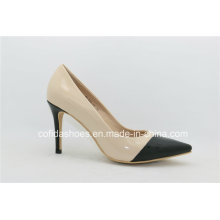 Classic Fashion Lady High Heel Dress Shoes