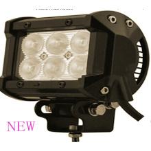 Luz de trabajo LED para camiones Remolques
