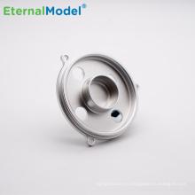 EternalModel milling CNC service for plastic part