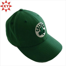 Casquette de sport de mode faite sur commande / chapeau plat de golf / chapeau de golf respirable