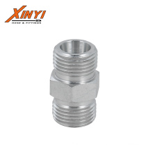 Professional best price custom forged 1C/1D hydraulic pipe adapter