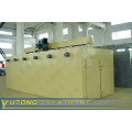 Channel Sterilizatin Drying Oven for Agricultural Products