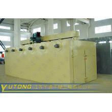 Canal Sterilizatin horno de secado para productos agrícolas