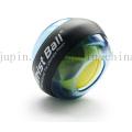Custom Count LED Centrifugal Force Gyroscopic Wrist Force Ball