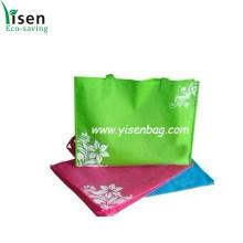 Нетканый печатных сумка (YSNB06-009)