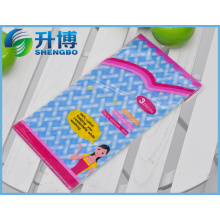 Hygienic and Antibacterial Nonwoven Wiper