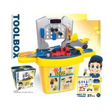 Plastik Kinder Werkzeug Spiel Set Spielzeug für Jungen (H5931059)