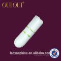 Wholesale femmes à base de plantes coton biologique numérique fabricants de tampons