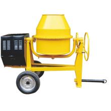 Inclinando o misturador concreto do cilindro à venda