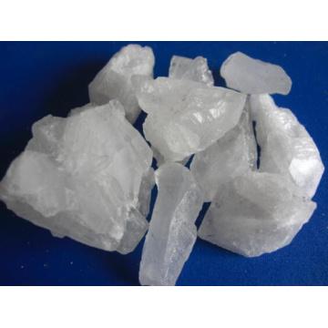 Grado alimenticio de alta pureza y alúmina de amonio industrial