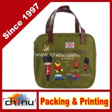 100% хлопок сумка / холст сумка (910039)