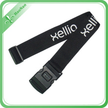 Wholesale a Lot of Personalized Travelling Elastic Custom Made Luggage Strap