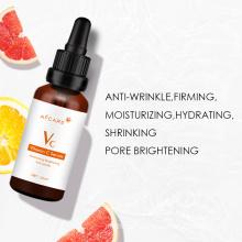 Afcare Beauty Serum Natural Moisturizing Skin Brightening Organic Collagen Face Serum Vanilla Face Serum Spray Face Serum
