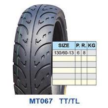 Motorrad-Reifen 130/60-13