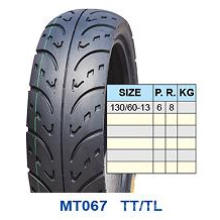 Motorcycle Tyre 130/60-13