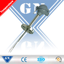 Thermocouple Instrument