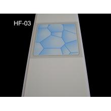 Hf-03 Hot Transfer PVC Panel