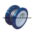 PTFE Lined Expansion Joint with ANSI Flanged