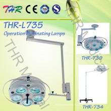 Hospital Medical Surgical Shadowless Operating Lamp (THR-735)