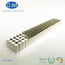 Игрушечные принадлежности Магнитный блок D4.3 * T9mm