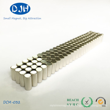 Accesorios de juguete Bloque magnético D4.3 * T9mm