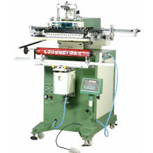 Cylinder Screen Printing Machine for golf clubs