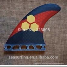 GL /future honeycomb surf fin for paddle board/diving fins